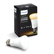 Philips Hue White Ambiance 9.5W A60 Extention bulb - LED žárovka