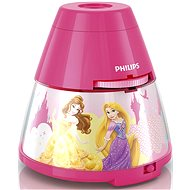 Philips Disney Princess 71769/28/16 - Lampa