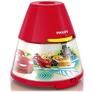 Philips Disney Cars 71769/32/16 - Lampa