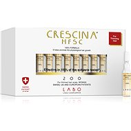 CRESCINA Re-Growth Treatment 200 Women 20 x 35 ml - Sérum na vlasy
