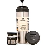 ESPRO Travel Press nerez - French press