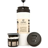 ESPRO Travel Press bíly - French press