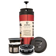 ESPRO Travel Press EXPLORER - French press