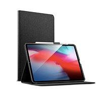 """ESR Urban Premium Black iPad Air 10.9""""  - Pouzdro na tablet"""