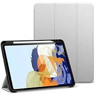 """ESR Rebound Pencil Grey iPad Pro 11"""" 2021 - Pouzdro na tablet"""