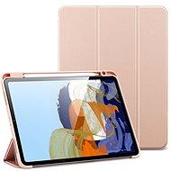 """ESR Rebound Pencil Rose Gold iPad Pro 11"""" 2021 - Pouzdro na tablet"""