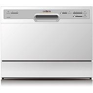 GODDESS DTC 656MW8F - Dishwasher