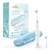 ETA Sonetic Holiday 4707 90000 - Elektrický zubní kartáček