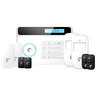 eTiger S4 Combo SECUAL - Domovní alarm