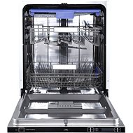 ETA 239490001 - Built-in Dishwasher