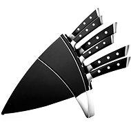 Tescoma AZZA Knife block with 6 knives - Knife Set