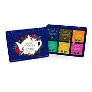 English Tea Shop Premium Holiday Collection, Blue, 54g, 36pcs, Organic - Tea
