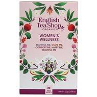 English Tea Shop Women's Wellness Set 30g, 20 pcs bio ETS20