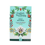 English Tea Shop Daily Wellness Set 30g, 20 pcs bio ETS20