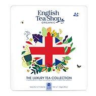 English Tea Shop Luxusní kolekce Union Jack 136 g, 72 ks bio ETS72 - Čaj