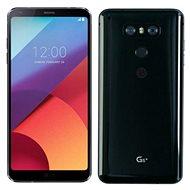 LG G6+ - Mobilní telefon