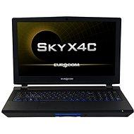 EUROCOM Sky X4C RTX - Herní notebook