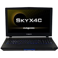 EUROCOM Sky X4C RTX - Gaming Laptop