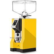 Eureka Mignon Specialita, CR yellow - Mlýnek na kávu