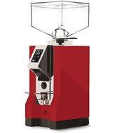 Eureka Mignon Specialita, CR ferrari red - Mlýnek na kávu