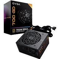 EVGA 700 GD - Počítačový zdroj