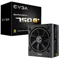 EVGA SuperNOVA 750 G+ - Počítačový zdroj