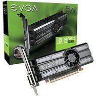 EVGA GeForce GT 1030 SC - Grafická karta