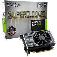 EVGA GeForce GTX 1050 SC GAMING - Grafická karta