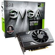 EVGA GeForce GTX 1060 6GB GAMING - Grafická karta
