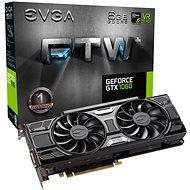 EVGA GeForce GTX 1060 FTW+ GAMING ACX 3.0 - Grafická karta