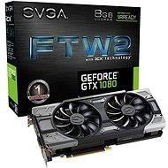 EVGA GeForce GTX 1080 iCX - Grafická karta