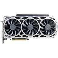 EVGA GeForce GTX 1080Ti FTW3 GAMING ICX - Grafická karta