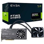 EVGA GeForce GTX 1080 Ti FTW3 HYBRID GAMING iCX - Grafická karta