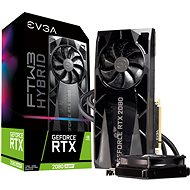 EVGA GeForce RTX 2080 SUPER FTW3 HYBRID GAMING - Grafická karta