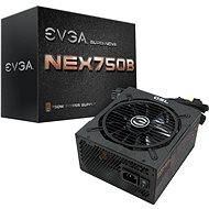 EVGA 750B - Počítačový zdroj