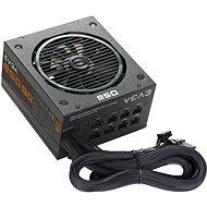 EVGA 850 BQ - Počítačový zdroj