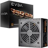EVGA 750 B3 - Počítačový zdroj