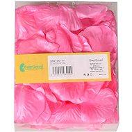EverGreen Decorative Flowers x 100, Diameter of 5cm, Pink Colour - Artificial Flower