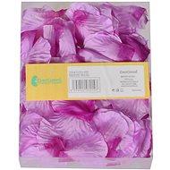 EverGreen Decorative Flowers x 100, Diameter of 5cm, Lilac Colour - Artificial Flower