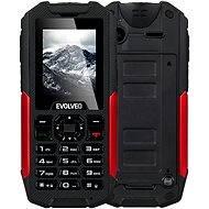 EVOLVEO StrongPhone X3 - Mobilní telefon