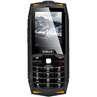 EVOLVEO StrongPhone Z3 - Mobile Phone