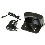 EVOLVEO RoboTrex H6, H5 - Nabíjecí stanice a napájecí AC adaptér - Příslušenství