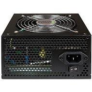 EVOLVEO Pulse 550W černý - Počítačový zdroj