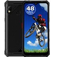EVOLVEO StrongPhone G9 černá - Mobilní telefon