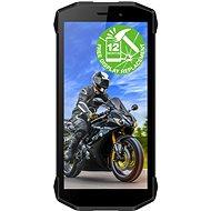EVOLVEO StrongPhone G5 černá - Mobilní telefon