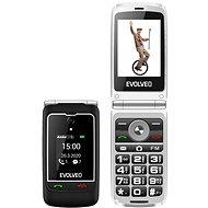 EVOLVEO EasyPhone FG černá