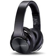 EVOLVEO SupremeSound E9 černá - Bezdrátová sluchátka