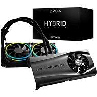EVGA HYBRID Kit EVGA GeForce RTX 3090/3080 FTW3 - Vodní chlazení
