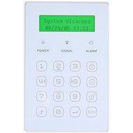 EVOLVEO bezdrátová mini klávesnice pro Sonix - Klávesnice