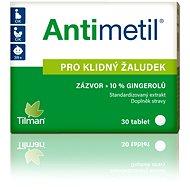 Antimetil 30 tbl - Doplněk stravy